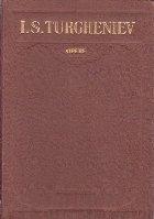 Opere, Volumul V - Nuvele si Povestiri (I. S. Turgheniev)