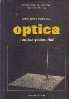 Optica, I - Optica geometrica