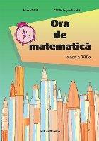 Ora matematică clasa XII