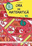 Ora matematică clasa