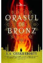 Orașul bronz (cartea întâi din