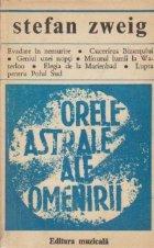 Orele astrale ale omenirii - Miniaturi istorice, Editia a II-a