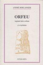Orfeu. Legaturi intre orfism si crestinism