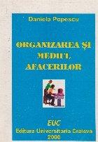 Organizarea si mediul afacerilor