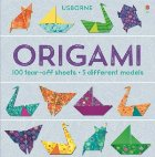 Origami: 100 tear-off sheets