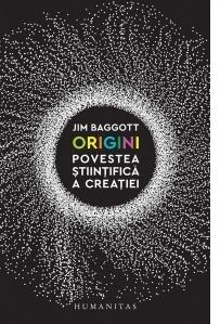 Origini. Povestea stiintifica a creatiei