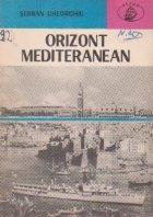Orizont mediteranean