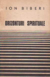 Orizonturi spirituale (dialoguri)