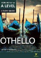 Othello: York Notes for A-level