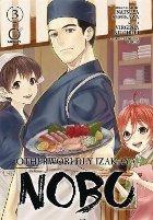 Otherworldly Izakaya Nobu Volume 3