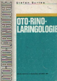 Oto-Rino-Laringologie