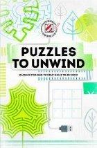 Overworked & Underpuzzled: Puzzles to Unwind