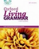 Oxford Living Grammar Intermediate Student's Book Pack (with answers)