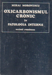 Oxicarbonismul cronic in patologia interna