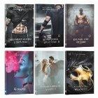 Pachet Aerul pasiunii (6 romane)