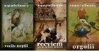 Pachet Augustin Buzura, 3 carti: Vocile noptii; Recviem pentru nebuni si bestii; Orgolii