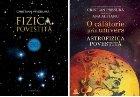 Pachet Cristian Presura : Fizica povestita + O calatorie prin univers. Astrofizica povestita