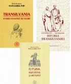 Pachet Ioan-Aurel Pop (3 carti): 1. Istoria Transilvaniei 2. Istoria. Adevarul si miturile 3. Transilvania, starea noastra de veghe