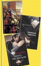 Pachet Jan Guillou (3 carti)