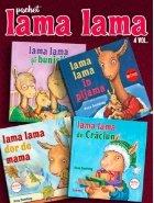 Pachet Lama Lama (4 volume)