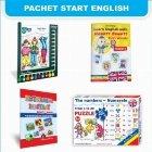 Pachet Start English
