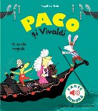Paco si Vivaldi. Carte sonora