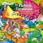 Padurea Fermecata (Cartea cu carticele)