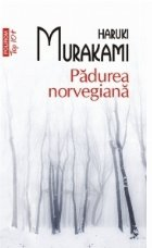 Padurea norvegiana (editie de buzunar)