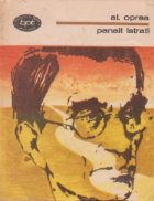 Panait Istrati - Dosar al vietii si al operei