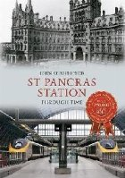 Pancras Station Through Time
