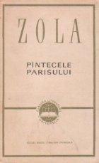 Pantecele Parisului (roman)