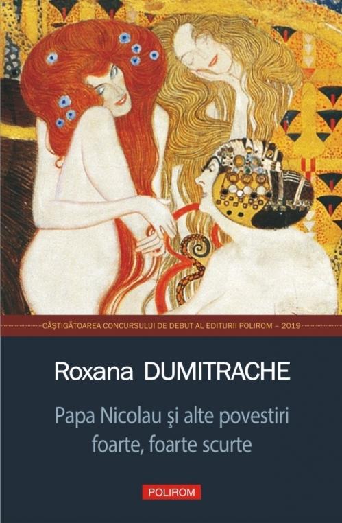 Papa Nicolau şi alte povestiri foarte, foarte scurte
