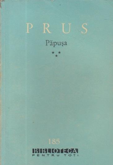 Papusa, Volumul al III-lea