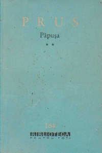 Papusa, Volumul al II-lea
