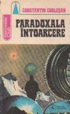 Paradoxala intoarcere