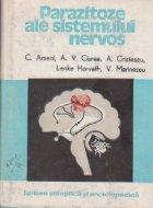 Parazitoze ale sistemului nervos