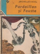 Pardaillan si Fausta