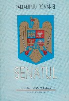 Parlamentul Romaniei. Legislatura 1996-2000