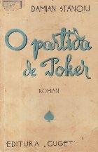 O partida de poker, Editia a II-a (1940)