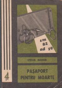 Pasaport pentru moarte