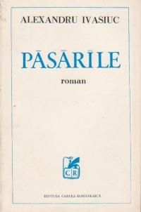 Pasarile - Roman