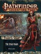 Pathfinder Adventure Path: The Dead