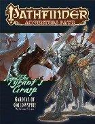 Pathfinder Adventure Path: Gardens Gallowspire