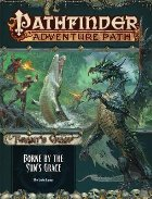 Pathfinder Adventure Path: Borne by the Sun's Grace (Tyrant'