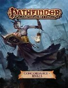 Pathfinder Campaign Setting: Concordance Rivals
