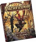 Pathfinder Roleplaying Game: Ultimate Intrigue Pocket Editio