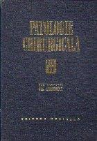 Patologie chirurgicala, Volumul al II-lea