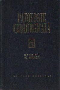 Patologie chirurgicala, Volumul al III-lea
