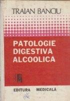 Patologie digestiva alcoolica