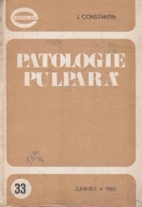 Patologie pulpara